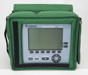 CableScout TV220 TDR