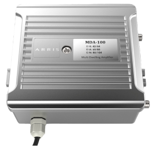 mda100ka---arris-1ghz-multi-dwelling-amplifier