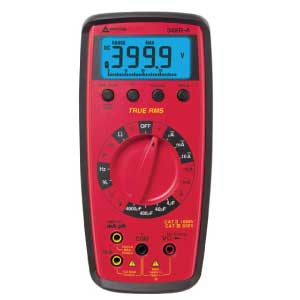 34XR-A True RMS Digital Multimeter