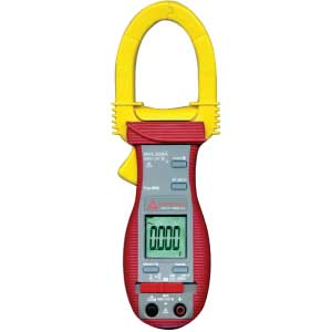 ACD-15 TRMS-PRO 2000A Digital Clamp-on Multimeter with VolTect™