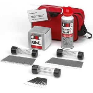 FTTH Fiber Optic Cleaning Kit