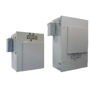 Alpha Northern PWE Series Enclosures