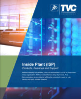 Inside Plant (ISP) Brochure