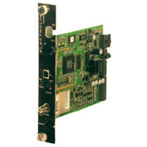 DOCSIS 2.0 Embedded Transponder for Alpha XM2 Power Supplies