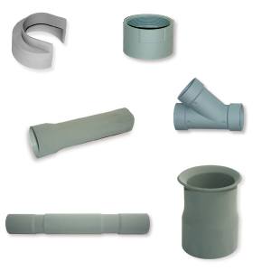 Vikimatic PVC Fittings & Accessories