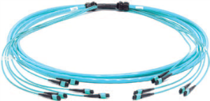 InstaPATCH® 360 Trunk Cables and Extensions