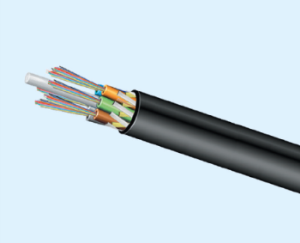 CommScope Air-Blown Micro Cable