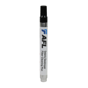 AFL FCC3 Debris Destroyer™ Fiber Cleaning Pen