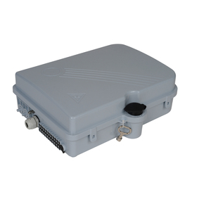 Bud Industries Bud Rack Professional Series / FBR – Fiber Optic Enclosures Series