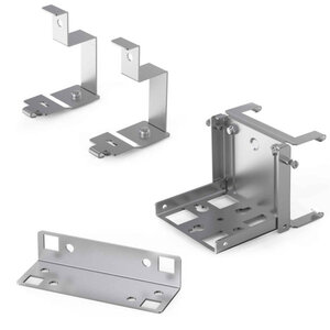 Corning Evolv™ HC Terminal Bracket Hardware
