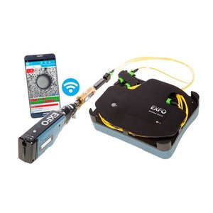 EXFO ConnectorMax MPO Link Test Solution - polarity, continuity and connector testing