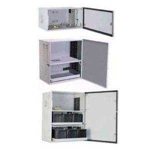 Myers Power Cabinets