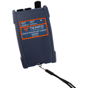 Tempo OWS200 Optical Wavelength Splitter